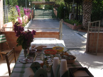 Bed and Breakfast Casa Vacanze Mimose