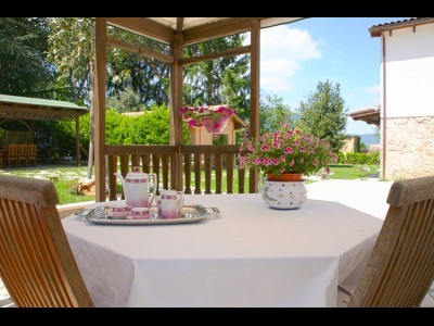 Bed and Breakfast Nostra Signora del lago