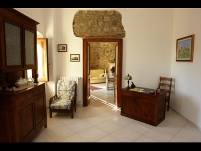 Bed and Breakfast La Panoramica