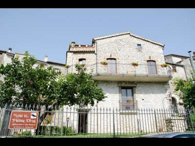 Holiday home Pietraviva