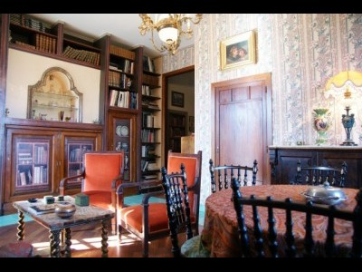 Bed and Breakfast I Cedri
