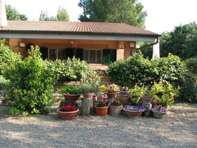 Bed and Breakfast Villa La Grandetta