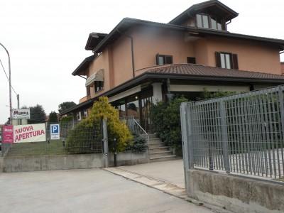 Pensjonat Locanda Murru Malpensa