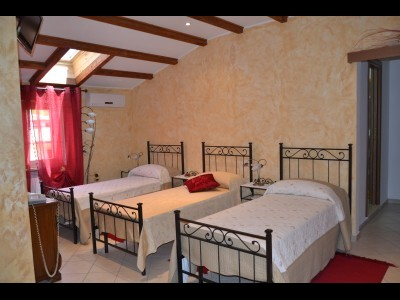 Bed and Breakfast Casa del Girasole