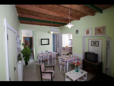 Bed and Breakfast Sassari-in
