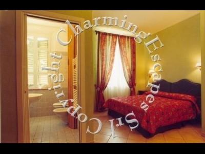 Hotel Villa Piccola Siena