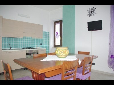 Holiday home Casa Vacanze Annina