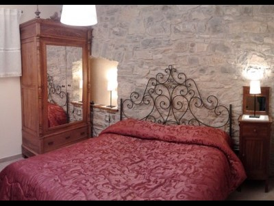 Bed and Breakfast Il Baglivo