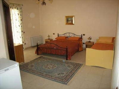 Bed and Breakfast Villa Jolanda & Carmelo