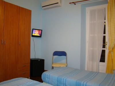 Bed and Breakfast Al sole di Pula