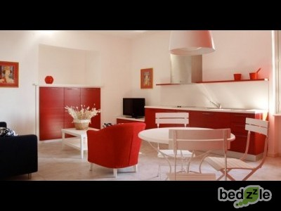 Appartamento Pettirosso