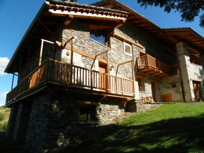 Holiday home borgata Sagna Rotonda
