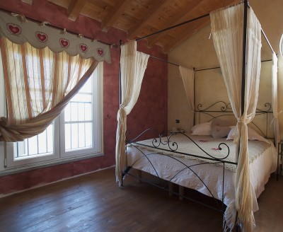 Bed and Breakfast Azienda Agricola Pellegrini Franco
