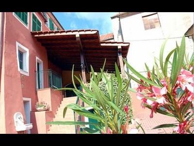 Pensjonat Borgo Antico