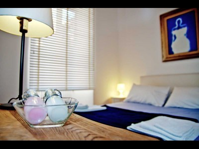Bed and Breakfast Capo d'africa 4