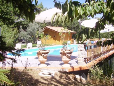 Bed and Breakfast Santo Stefano dei Cavalli