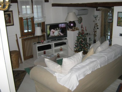 Bed and Breakfast La casa nella roccia