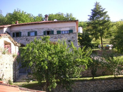 Farm holidays Casa Turchetti