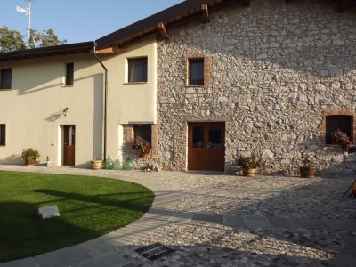 Bed and Breakfast Casa della Fornace