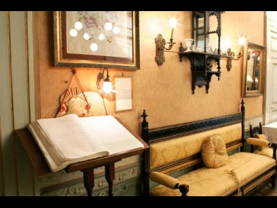 Bed and Breakfast Casa Raffaele Conforti