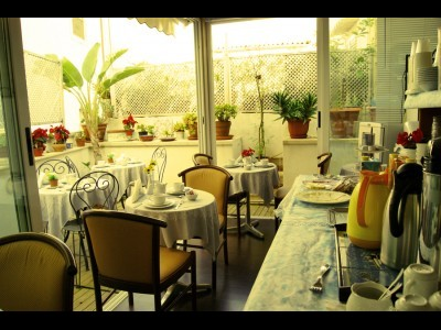 Bed and Breakfast B&B Il Labirinto