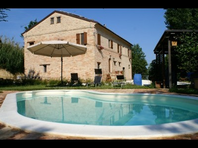 Bed and Breakfast B&B Il Girasole delle Marche