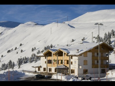 Hotel Hotel Locanda Bonardi