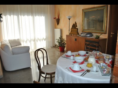Bed and Breakfast A casa di cedro