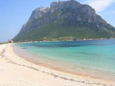Bed and Breakfast Sardinia beach paradise