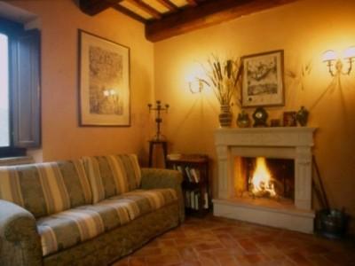 Domy wakacyjne Colle della Selva