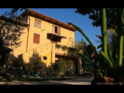 Agritourisme Agriturismo San Vito