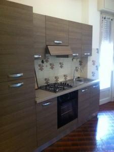 Wohnung Casa di Franci