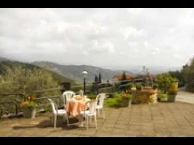 Bed and Breakfast Il Trebbio