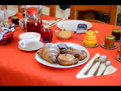 Bed and Breakfast B&B Dimora dell' Etna