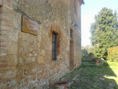 Bed and Breakfast Pontignanello