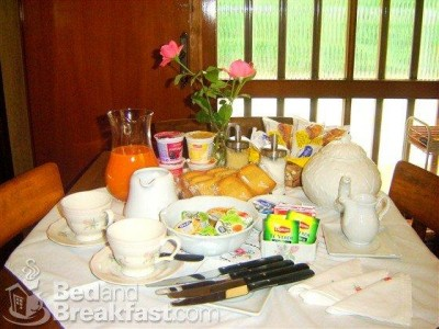 Bed and Breakfast B&B Casaamigos