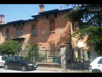 Apartamento Ca' Rosa