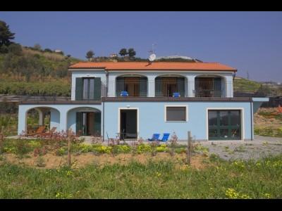 Farm holidays Azzurra biricchina
