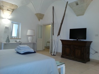 Bed and Breakfast B&B Corte dei Romiti-Lecce