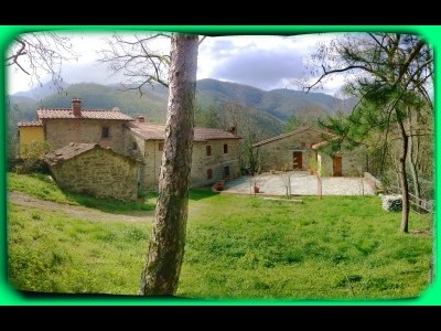 Bed and Breakfast B&B Podere Cerreta