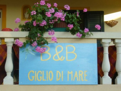 Bed and Breakfast Giglio Di Mare