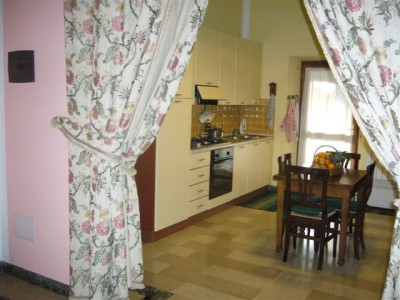 Holiday home Su Casteddu
