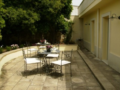 Bed and Breakfast B&B Antico Aranceto