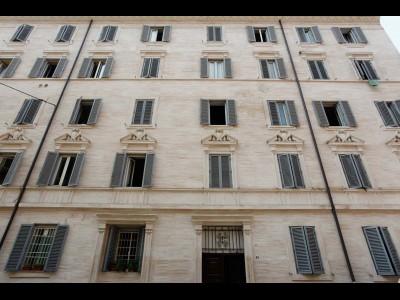 Wohnung Appartamenti MarcoAurelio49