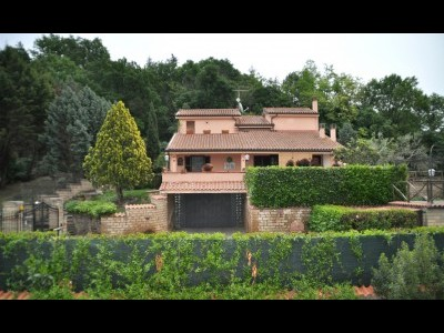 Bed and Breakfast Villa Giove