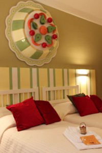 Bed and Breakfast Antichi Colori