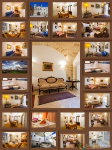 Bed and Breakfast Corte dei Morosini