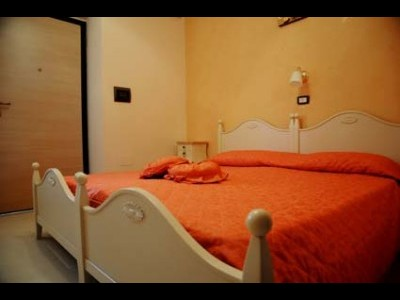 Bed and Breakfast Villa Martina
