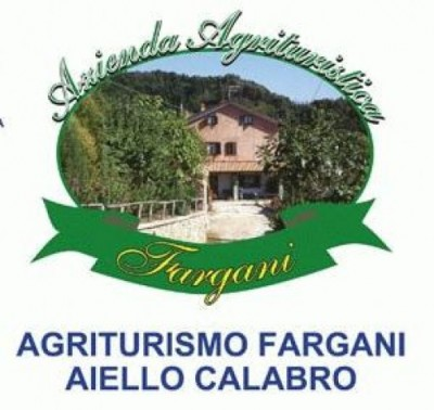 Farm holidays Fargani