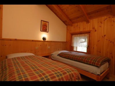Apartment Alpenlodge***Livigno